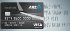 Should we use ANZ Travel Visa Signature for Australia?