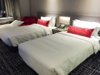 Hotel Review: Carlton Hotel Singapore (Executive Room)