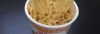 Instant Noodles Review: Nissin Mini Cup Noodle Curry